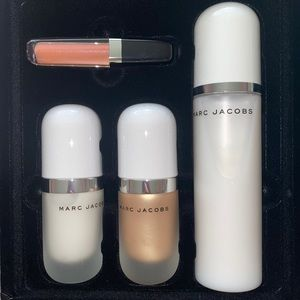 Marc Jacobs Enamored w/ Coconut Complexion Set